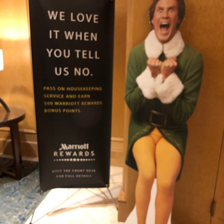 波特兰市中心万豪酒店照片