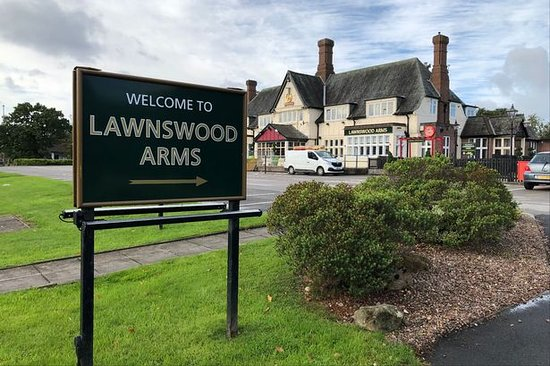 Image result for the lawnswood arms