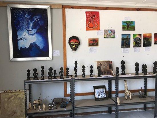 Arts Performance Centres