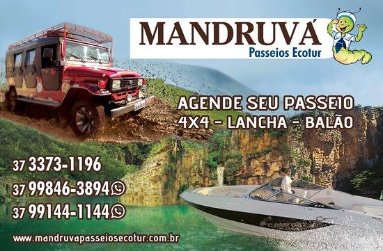 Mandruva