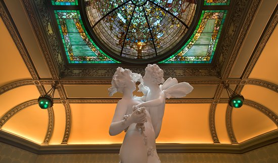 Richard H. Driehaus Museum