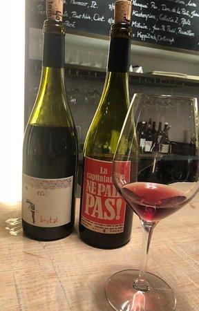 Cuvee Winebar/Wineshop: Axel Prüfer