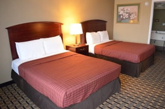 Rivertown Inn & Suites Downtown Detroit Bild