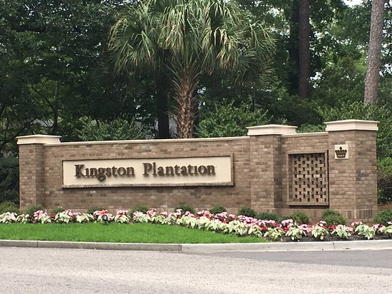 Kingston Plantation Resort - UPDATED 2019 Prices, Reviews