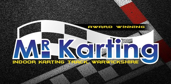 Mr Karting: Award winning indoor karting, Warwickshire