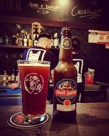 Checkpoint Birreria: Birre in bottiglia