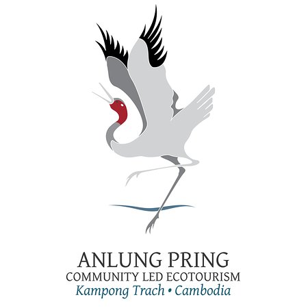 Anlung Pring Sarus Crane Conservation Area