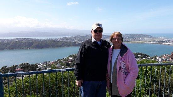Wellington, Nueva Zelanda: s