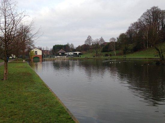 Warminster Town Park