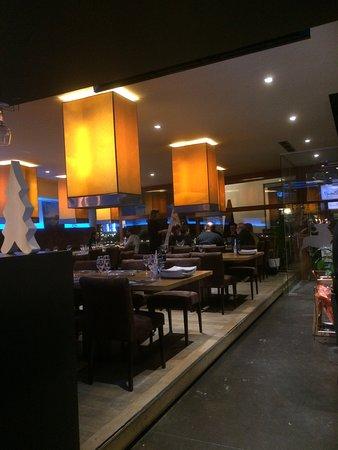 L'Effet Boeuf, Marche-en-Famenne - Restaurant Avis, Numéro ...