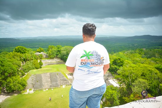 Belize Diamond Adventures