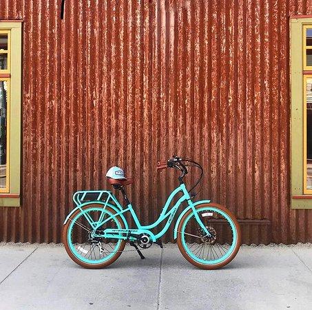 Pedego Electric Bikes South Denver