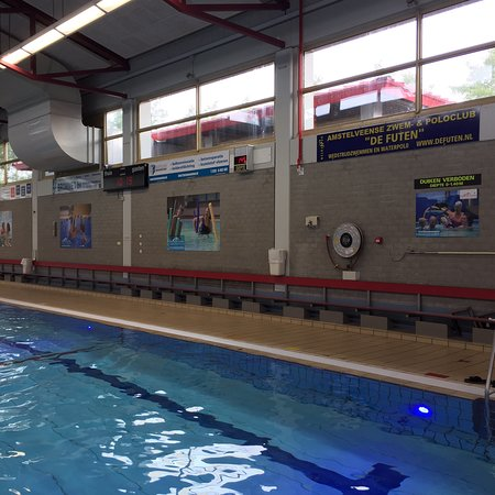 zwembad De Meerkamp