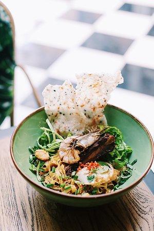 NamNam NoodleBar Bali