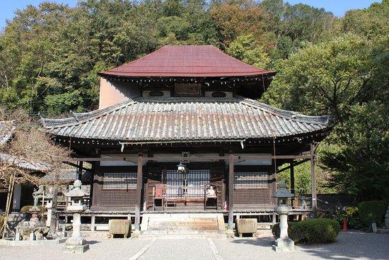 Daikoji Temple
