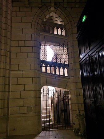 Eglise Saint Andre: Une église néogothique tout à fait agréable