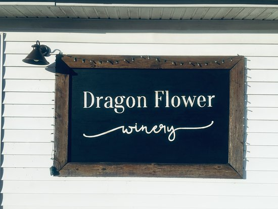 Dragon Flower Winery
