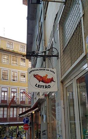 Distretto di Porto Photo