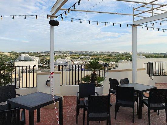 Soreda Hotel: Taras widokowy na 5 piętrze