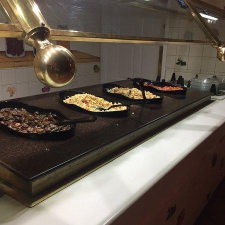 Passaggio italian gardens laughlin restaurant reviews - Italian garden boiling springs nc ...