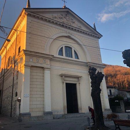 chiesa S. Vittore Nuovo