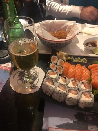 Sushi 'n Roll: Top!