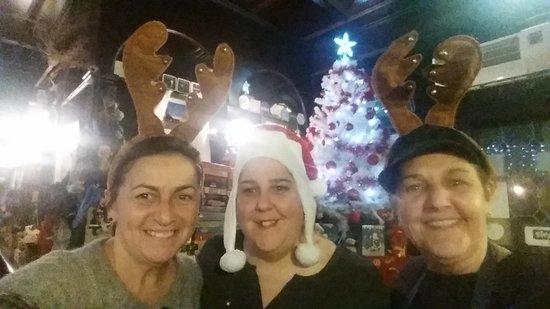 Roveredo in Piano, Olaszország: Christmas Spirit! Auguri a tutti i nostri clienti vecchi e nuovi!!!