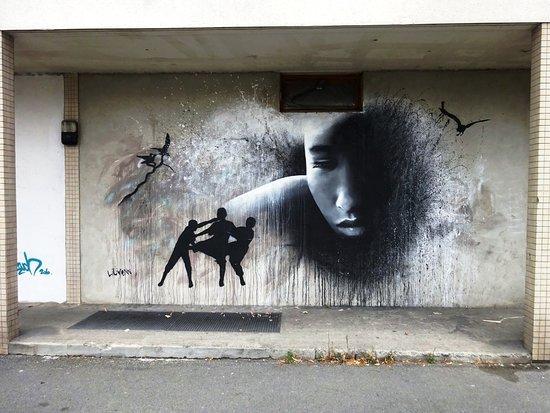 Fresque Seule