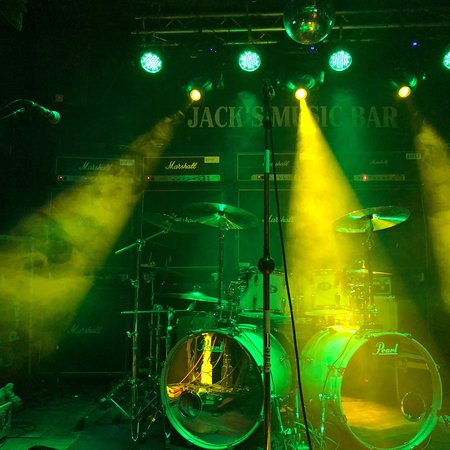 Jack'S Music Bar
