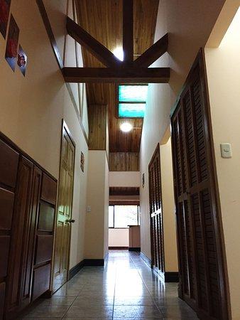 Hotel Casa Luca, Cerro Plano, Monteverde.