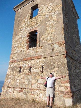 Guard Towers Las Torretas: Сторожевая башня
