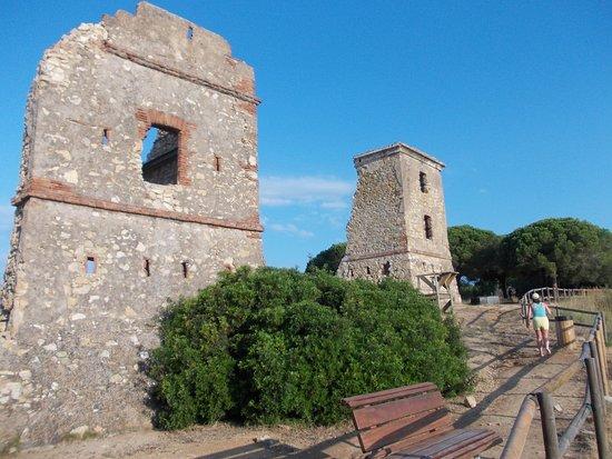 Guard Towers Las Torretas: Torres