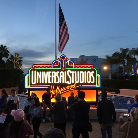 Universal Studios Hollywood Los Angeles 2019 All You Need To