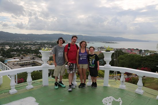 Travel Together Tours Jamaica