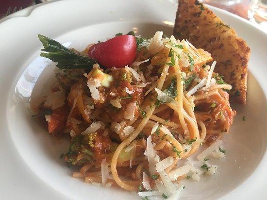 Deccan Odyssey e seu maravilhoso restaurante