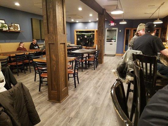 Three Twenty Brewing - Pine City, MN