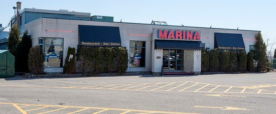 Dejeuner rencontre marina repentigny