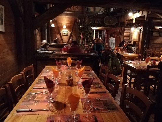LE GALETA, Saint-Gervais-les-Bains - Restaurant Avis, Numéro de Téléphone &  Photos - Tripadvisor