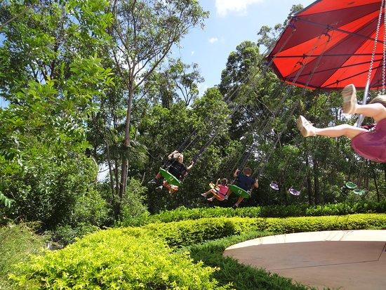 Caloundra, Australia: Booma Zooma in action