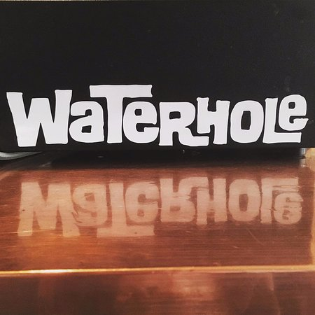 The Waterhole Music Lounge