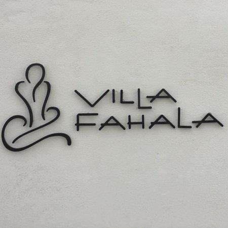 Villa Fahala