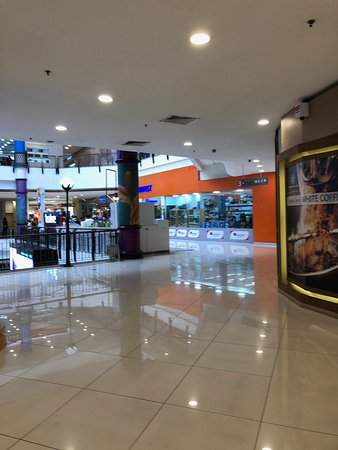 """""""The Mines Shopping Mall"""""""