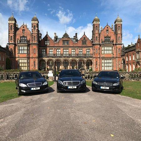 Macclesfield Luxury Cars