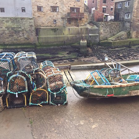 Staithes, UK: A fantastic place