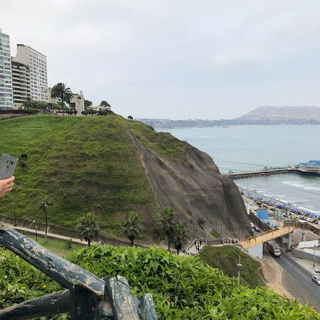 Miraflores - helpful tips