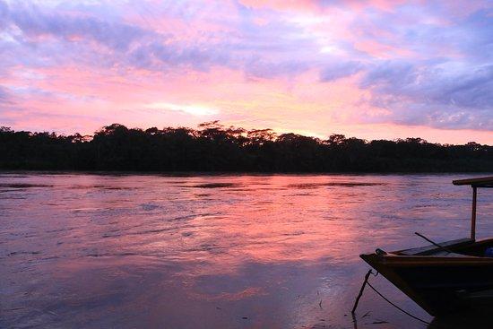 Bilde fra Madre de Dios Region