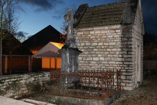Eglise de l'Immaculee-Conception