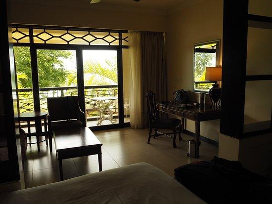 Amazing hotel & staff