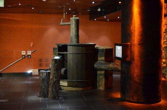Cracovia: the museum