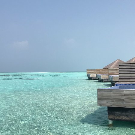 Foto de Cocoon Maldives